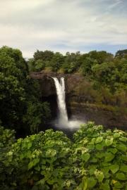 Twin Falls, en Kakadu, Territorio del Norte.