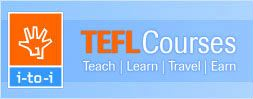 Teach English as a second language