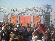 The Wailers live in Essaouira!