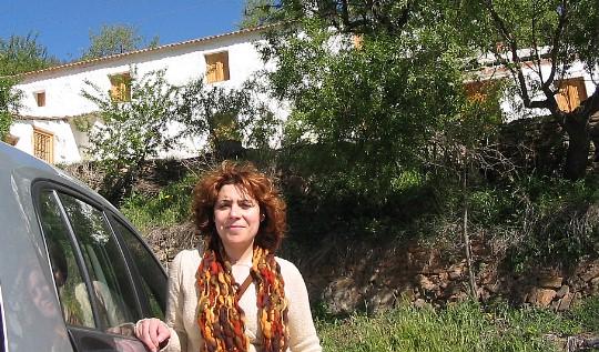 Back at Casa Del Sangria.