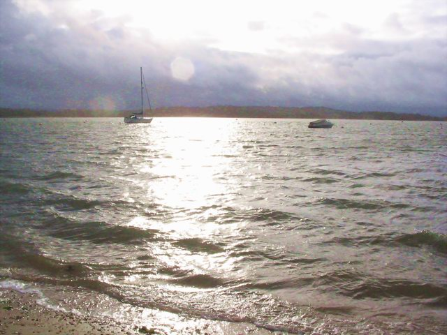 Boats, Poole.